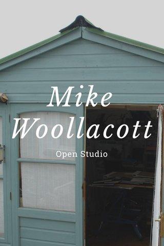 Mike Woollacott Open Studio