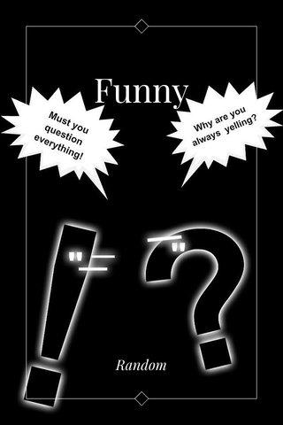 Funny Random