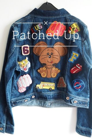 Patched Up | subtitle |
