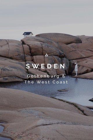 SWEDEN Gothenburg & The West Coast