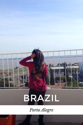 BRAZIL Porto Alegre
