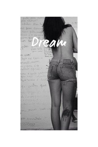Dream SUBTITLE