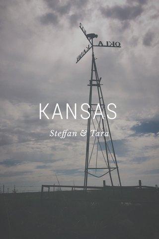 KANSAS Steffan & Tara