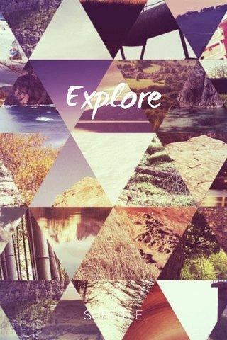 Explore SUBTITLE
