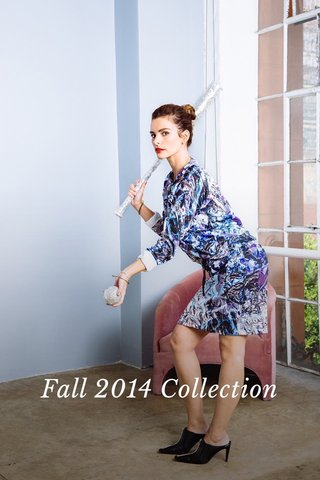 Fall 2014 Collection