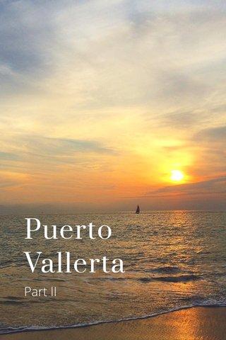Puerto Vallerta Part II