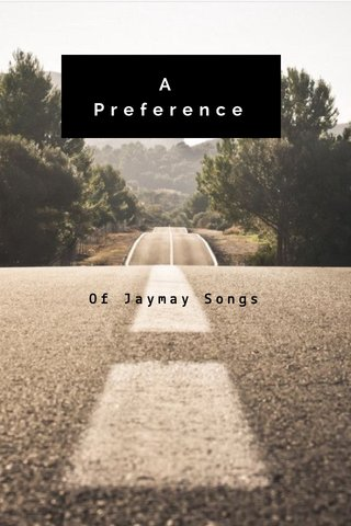 A Preference Of Jaymay Songs