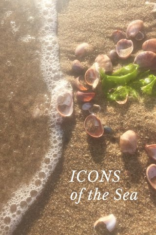 ICONS of the Sea