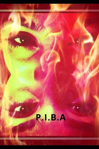 P.I.B.A