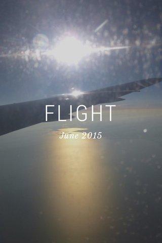 FLIGHT June 2015