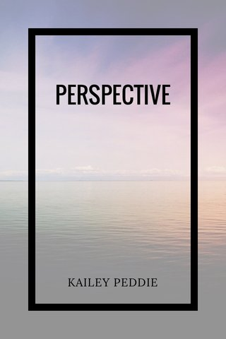PERSPECTIVE KAILEY PEDDIE