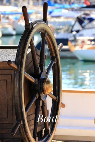 Boat Boat