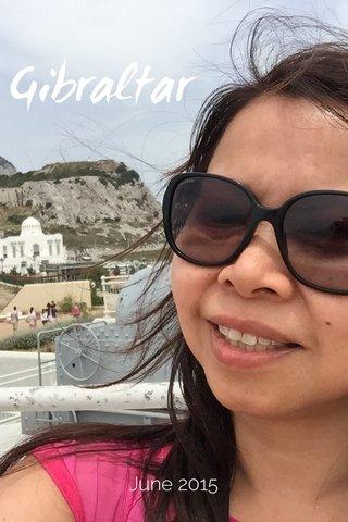 Gibraltar June 2015