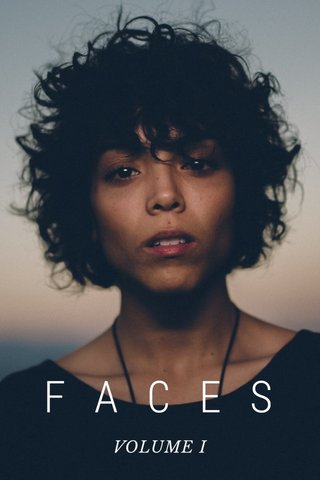 FACES VOLUME I