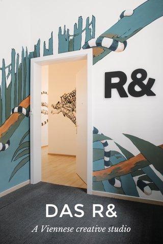 DAS R& A Viennese creative studio