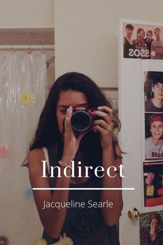 Indirect Jacqueline Searle