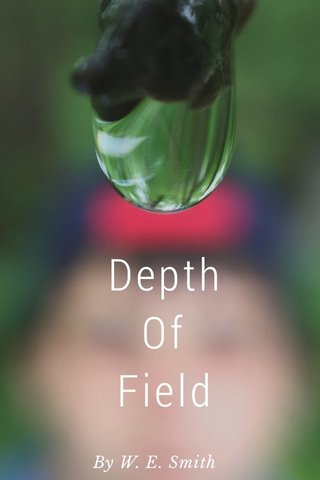 Depth Of Field By W. E. Smith