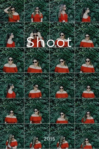 Shoot 2015