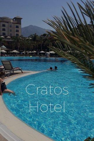 Cratos Hotel