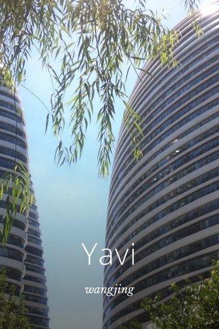 Yavi wangjing