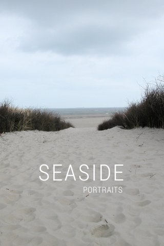 SEASIDE PORTRAITS
