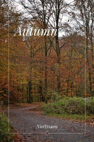 Autumn Nurty1409