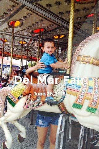 Del Mar Fair June 28,2015