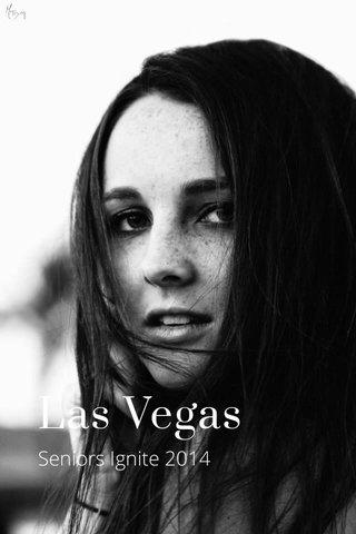 Las Vegas Seniors Ignite 2014