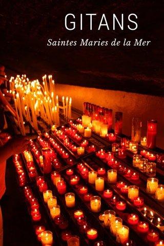 GITANS Saintes Maries de la Mer