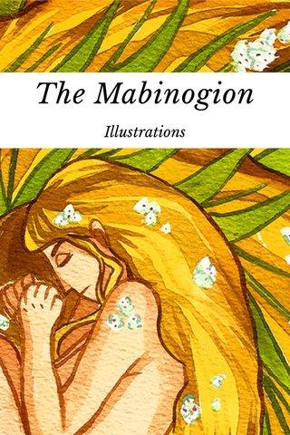 The Mabinogion Illustrations