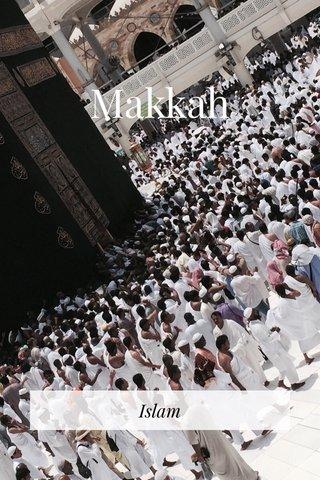 Makkah Islam