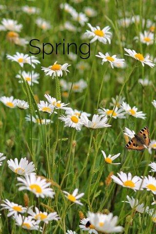 Spring Nurty1409