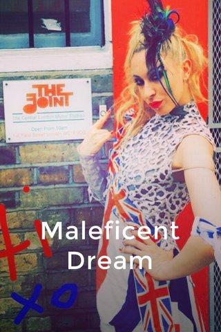 Maleficent Dream