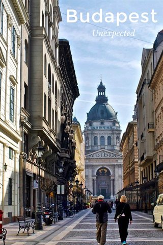 Budapest Unexpected