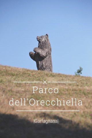 Parco dell'Orecchiella |Garfagnana|