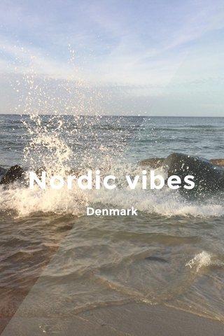 Nordic vibes Denmark