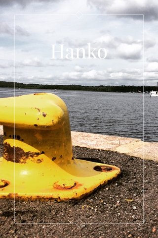 Hanko