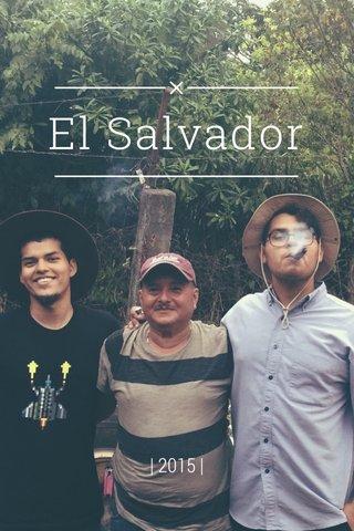 El Salvador | 2015 |
