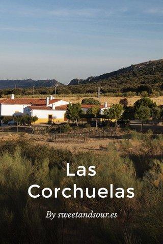 Las Corchuelas By sweetandsour.es