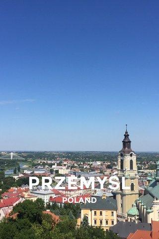 PRZEMYŚL POLAND