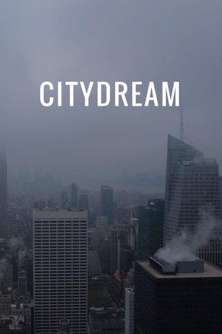 CITYDREAM