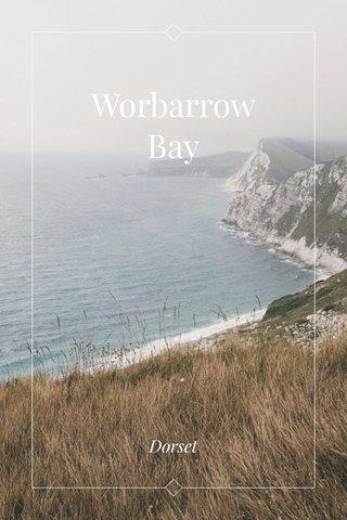 Worbarrow Bay Dorset