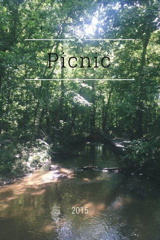 Picnic 2015