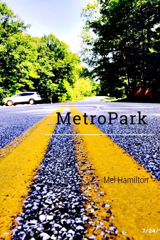 MetroPark Mel Hamilton