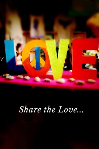 Share the Love...