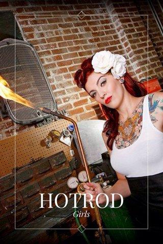 HOTROD Girls