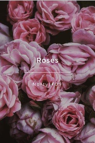 Roses Nurty1409