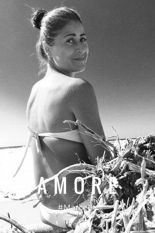AMORE #Marcella