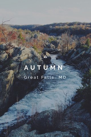 AUTUMN Great Falls, MD