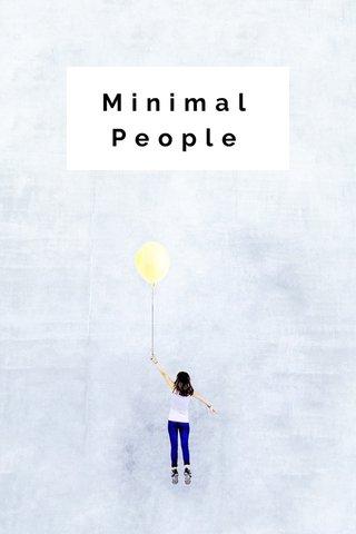 MinimalPeople